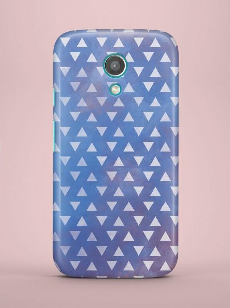 Triangles Case