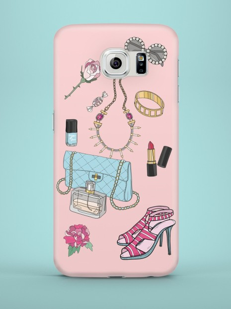 Ladies Fashion Set Case