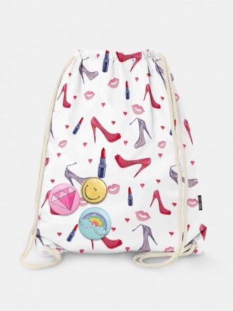 High Heels Bag