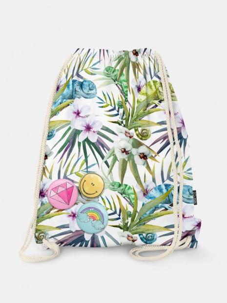Cameleons Bag