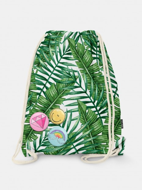 Worek Palm Leaves