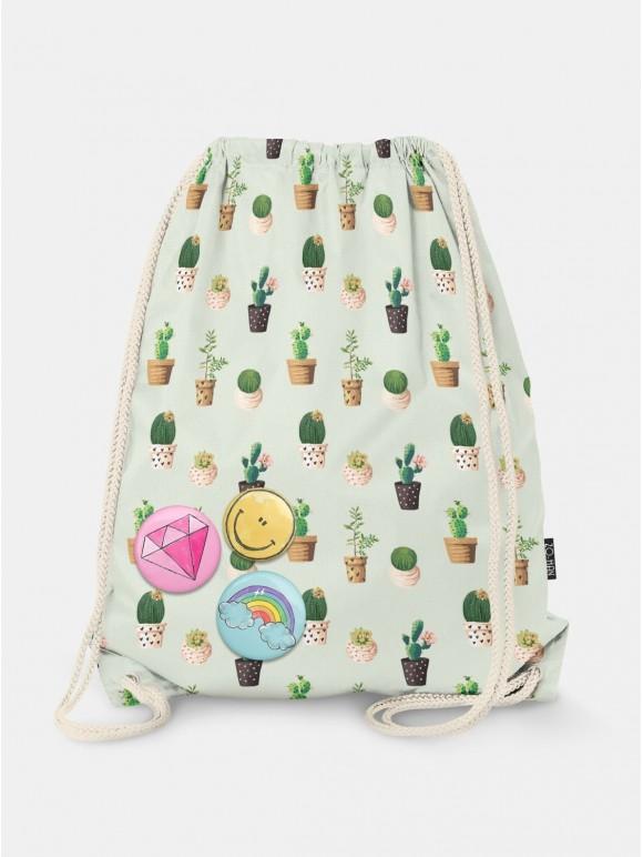 Worek Cacti