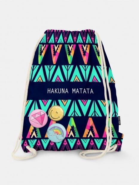 Hakuna Matata Bag