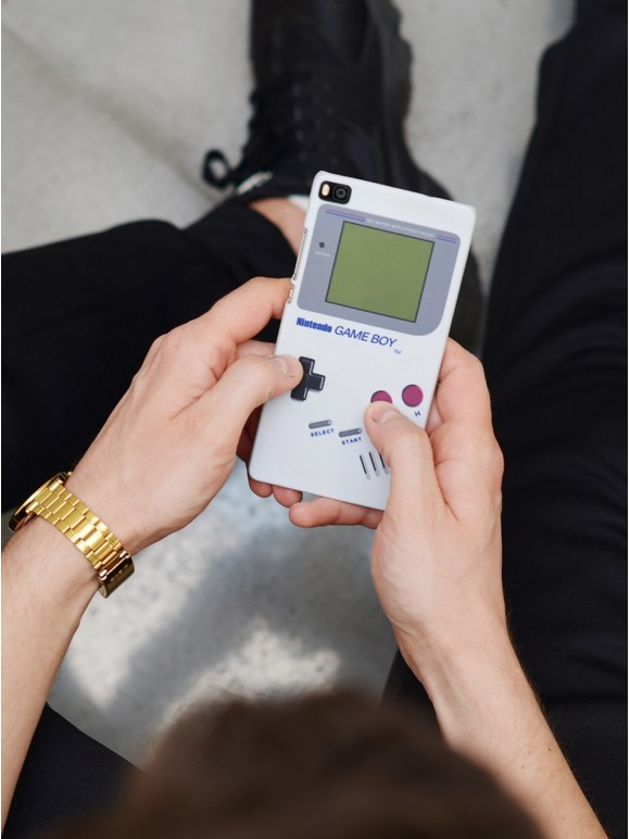 Gameboy Case