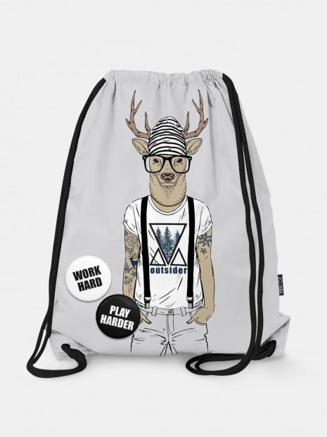 OUTSIDER Bag