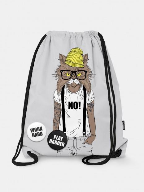NO! Bag