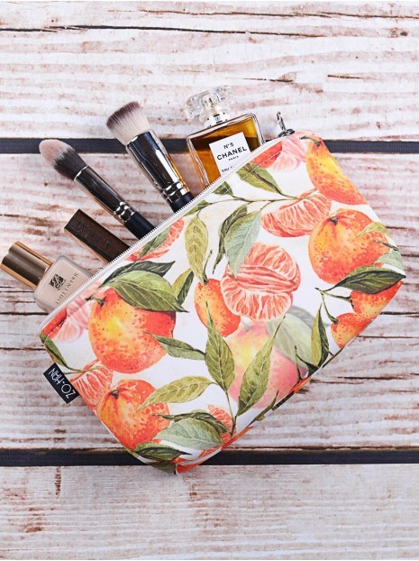 Kosmetyczka Sweet Tangerines