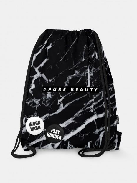 Pure Beauty Bag