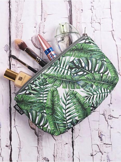 Kosmetyczka Palm Leaves