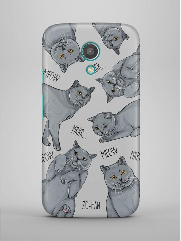 British Cats Lover Case
