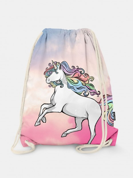 The Last Unicorn Bag
