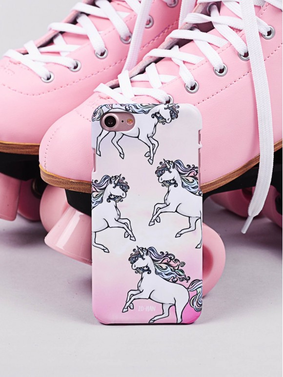 The Last Unicorn Case