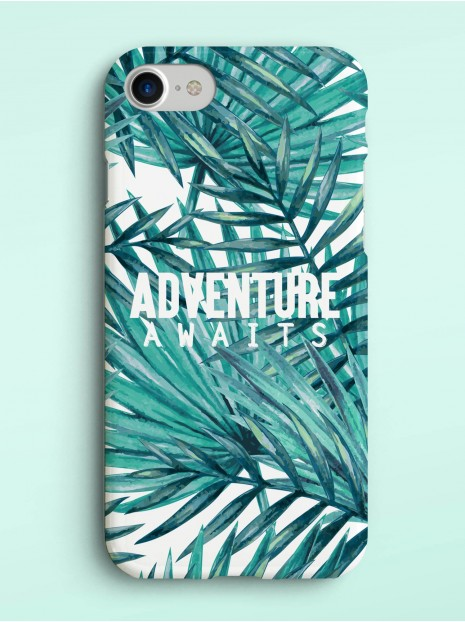 Adventure Awaits Case