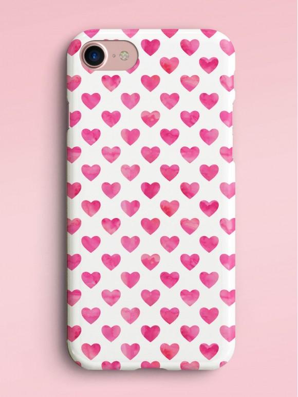 Hearts Case