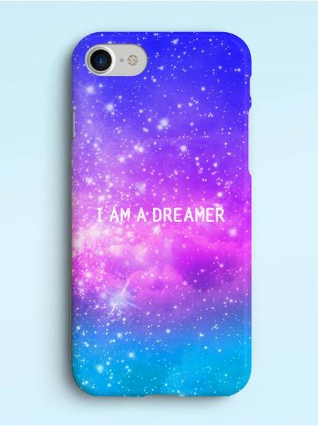 I am a dreamer Case