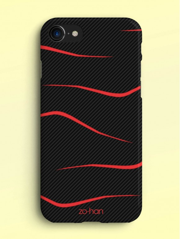 Red Line Case