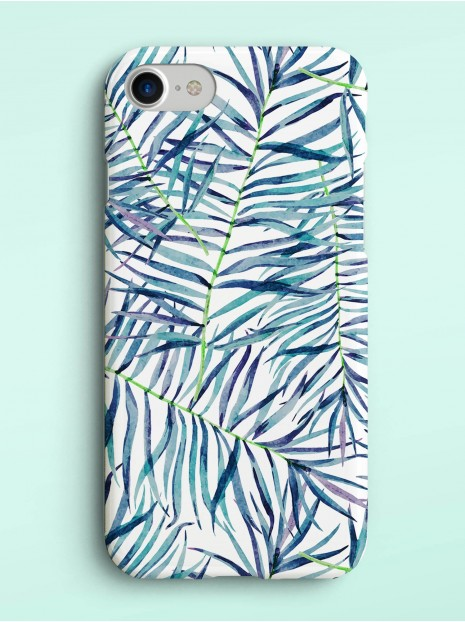 Tropical Leafs Case