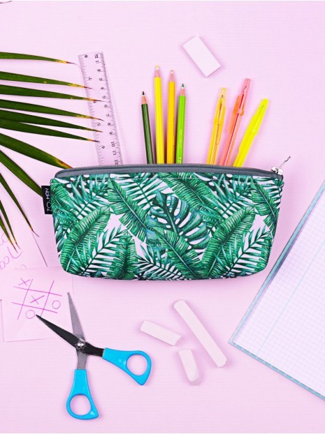Palm Leaves Pencil-case
