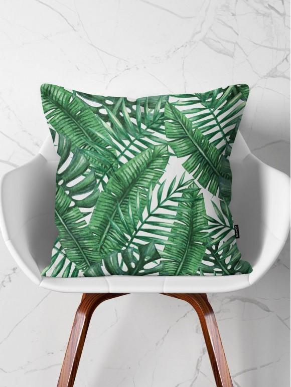 Poduszka Palm Leaves