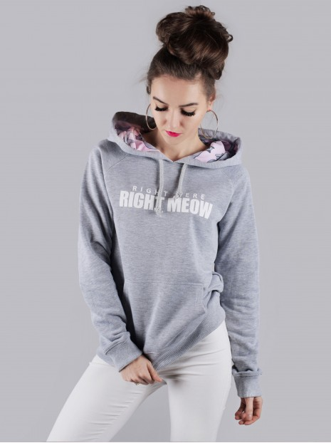 Bluza Cat Lover
