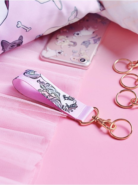 Keychain The Last Unicorn
