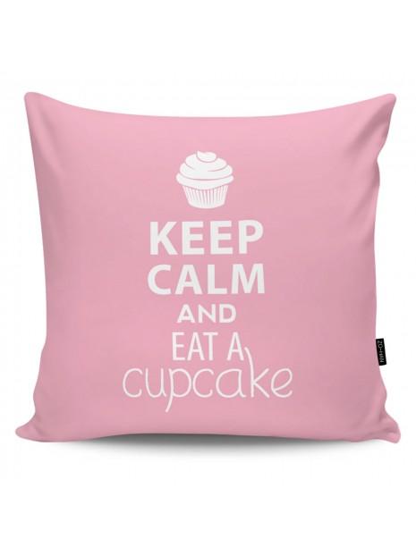 Poduszka Dekoracyjna Cupcake