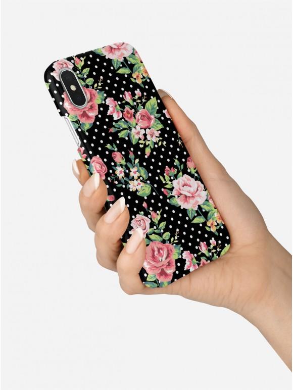 Black Roses Case