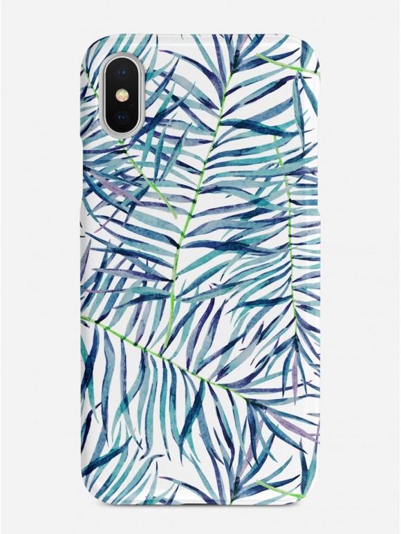 Tropical Leafs Case