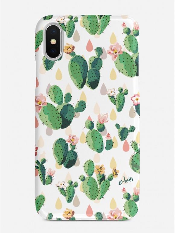 Cacti Tears Case