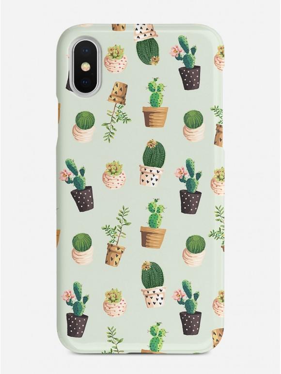 Plants Case