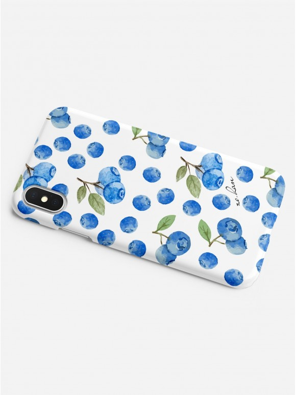 Blueberries Case