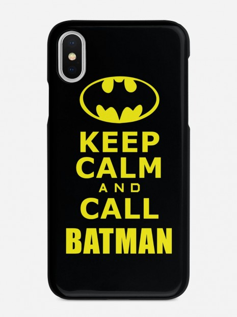 Call Batman Case