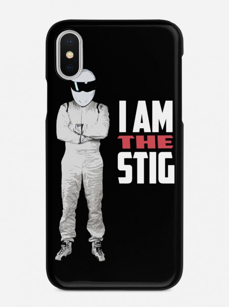 I am a Stig Case