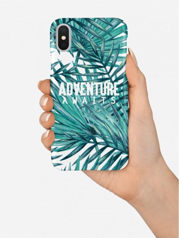 Adventure Awaits Case