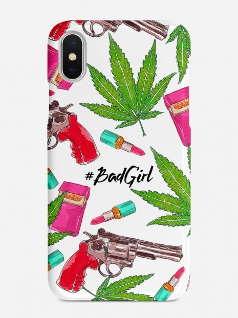 BADGIRL Case