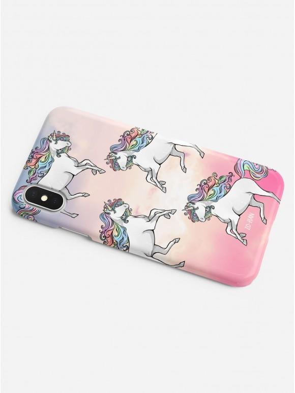 The Last Unicorn Case