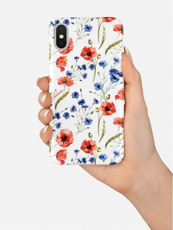 Poppy Seed Flowers