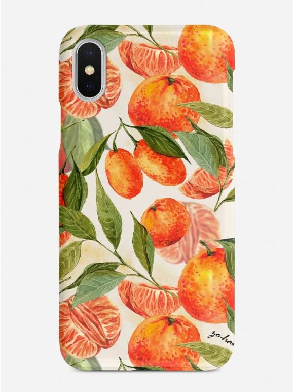 Sweet Tangerines Case
