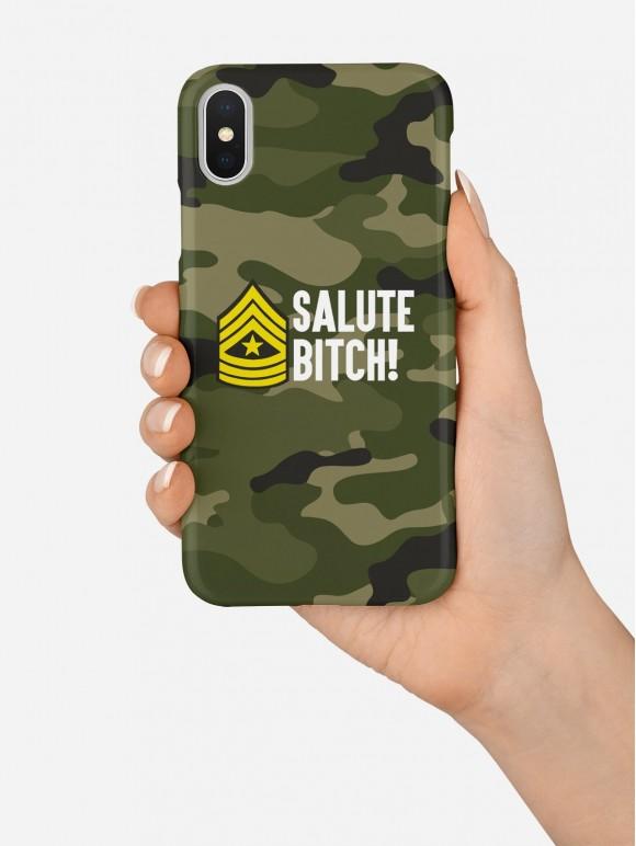 Salute! Case