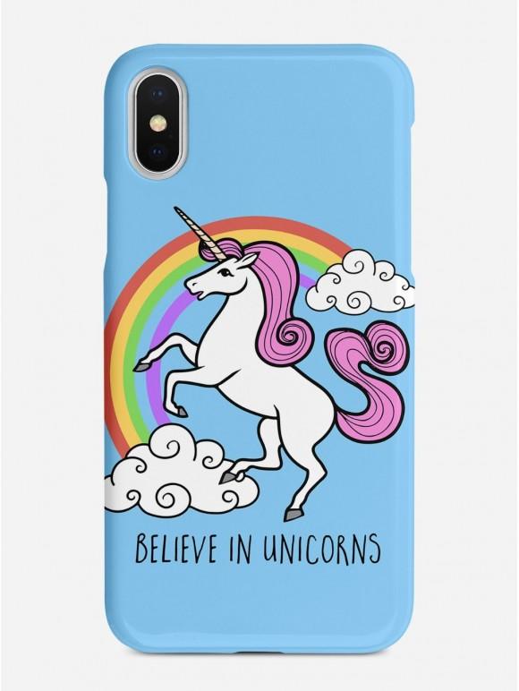 Believe in Unicorns Case