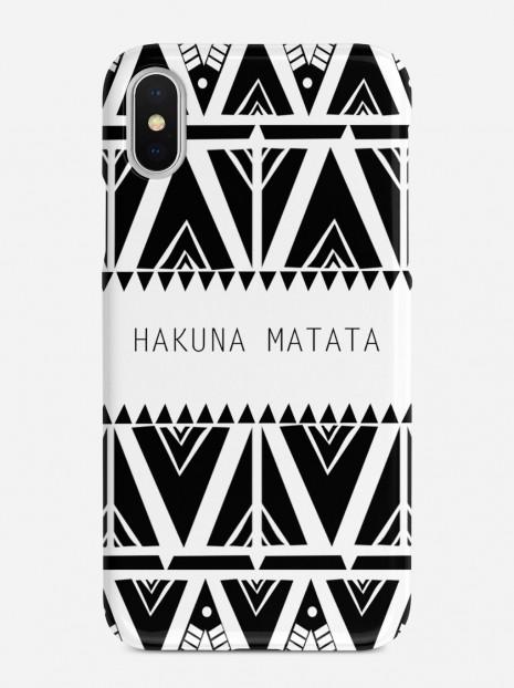 Hakuna Matata Case
