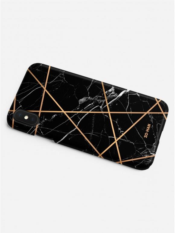 Black & Gold Case