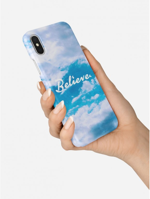 Believe Case