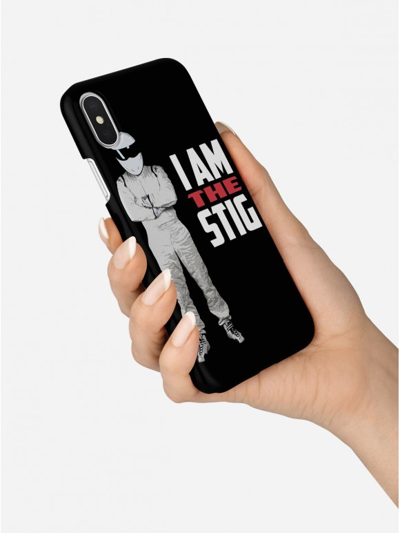 I am a Stig Case