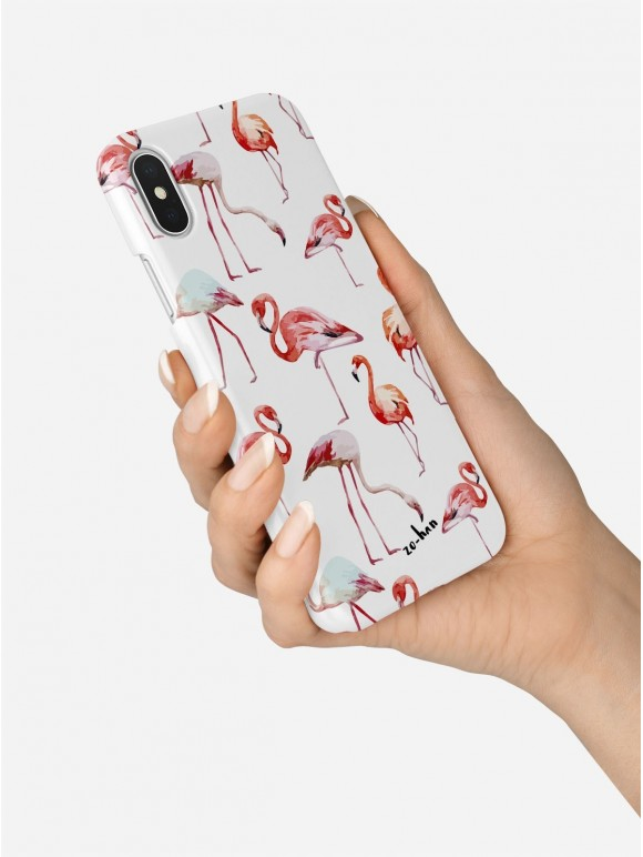 Flamingos Case