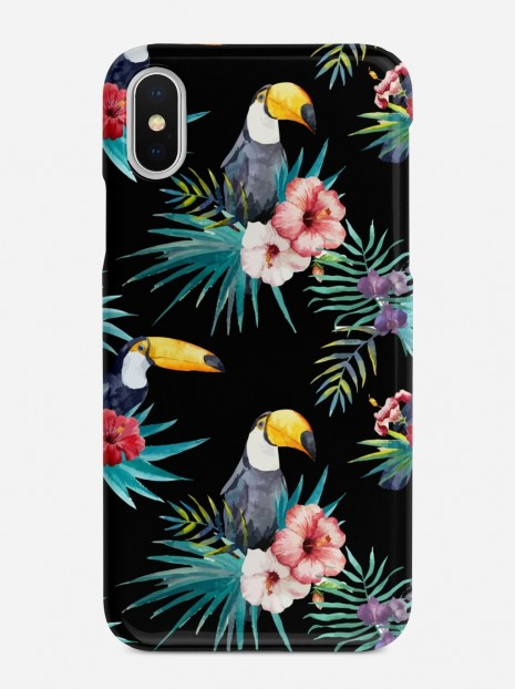 Dark Toucans Case