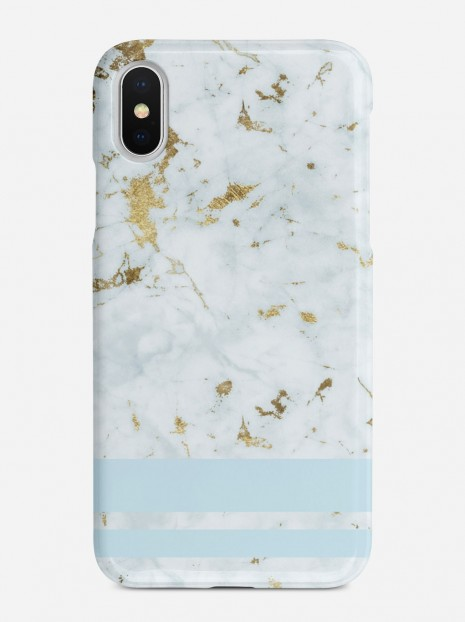 Gentle Blue Case