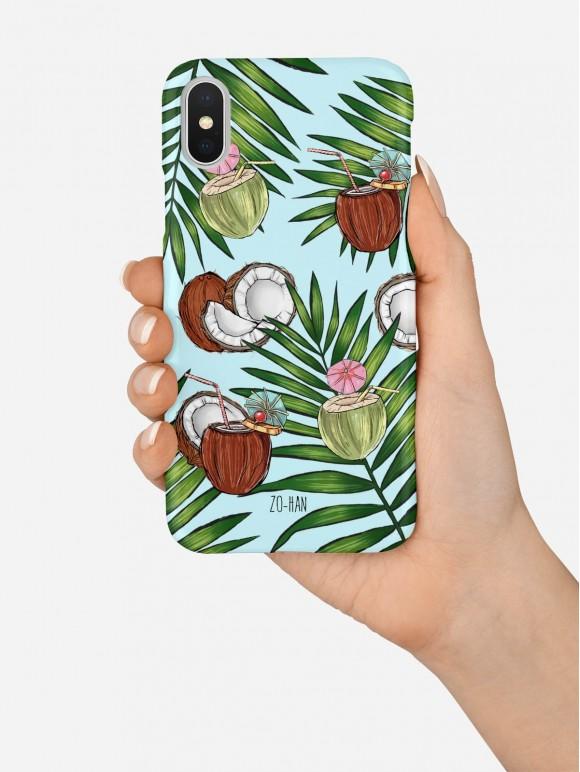 Coconut Dream Case
