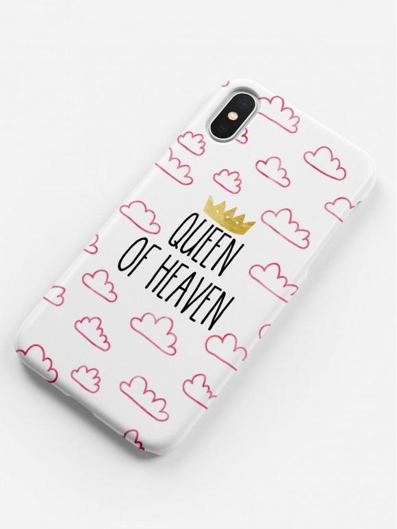 Queen of Heaven  Case