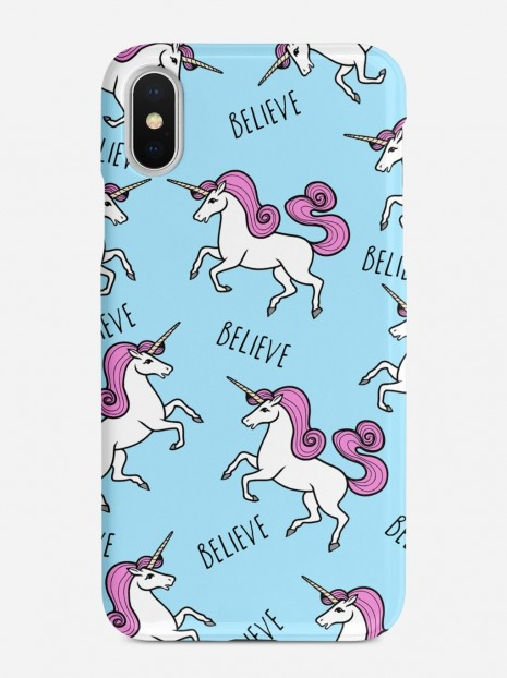 Unicorns Case